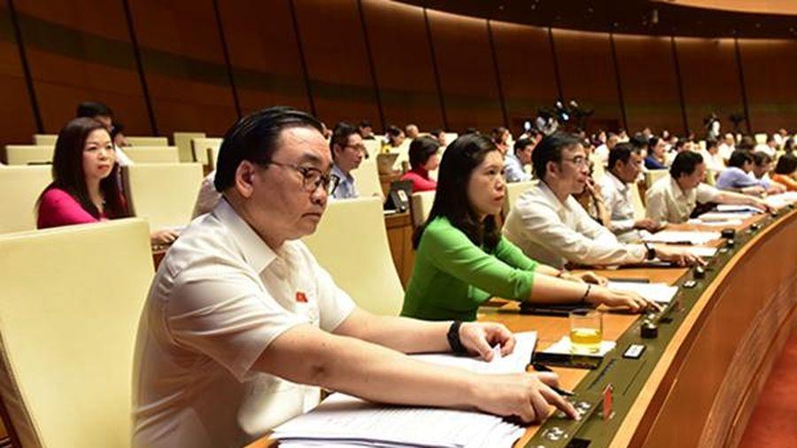 Hà Nội không còn HĐND phường từ tháng 7/2021