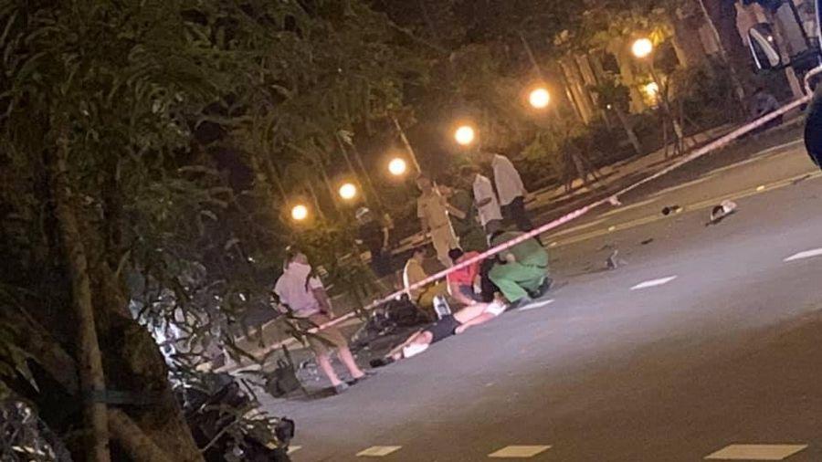 Bình Thuận: Tai nạn giao thông nghiêm trọng, 2 người thiệt mạng