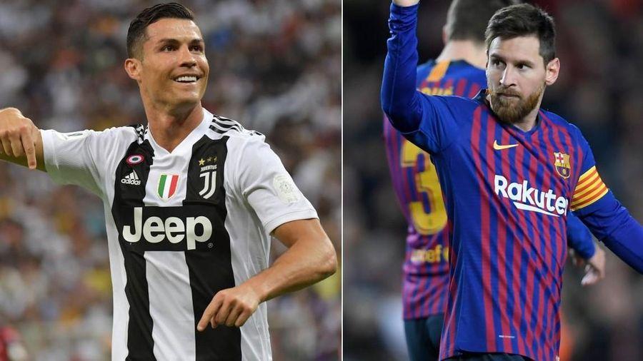 Vòng bảng Champions League và những thống kê kỷ lục ít người biết tới