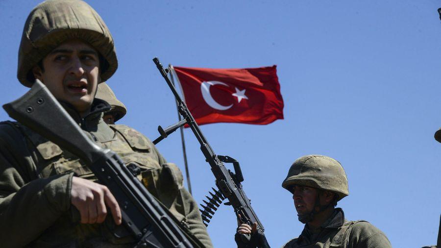 Thổ Nhĩ Kỳ bắt đầu lại chiến dịch quân sự ở Syria, Nga 'rùng mình'