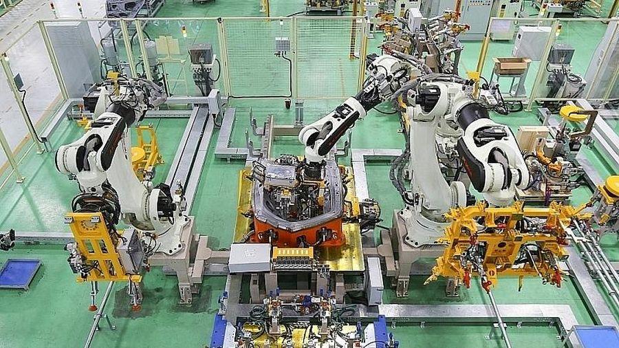 Được kéo dài giá trị sử dụng giấy chứng nhận kiểu loại sản xuất ô tô