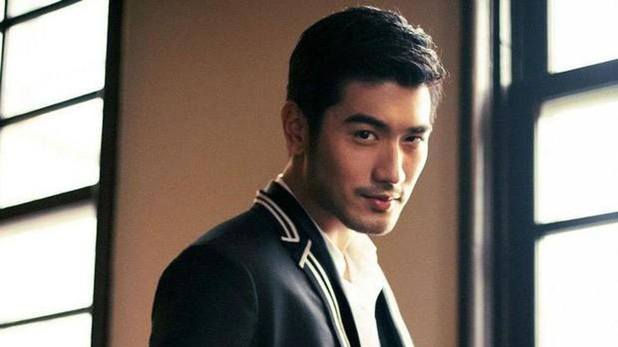 Nam diễn viên Cao Dĩ Tường đột tử ở tuổi 35 khiến Cbiz bàng hoàng