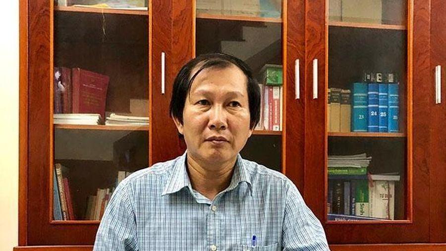 Quảng Ngãi: Một tiến sĩ đề nghị bảo vệ tính mạng vì tố cáo tiêu cực trong hệ thống chính quyền