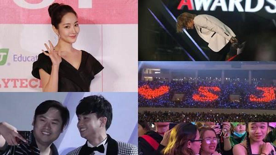 Những điều đáng nhớ và đáng thất vọng nhất về AAA 2019 dưới góc nhìn của fan Kpop