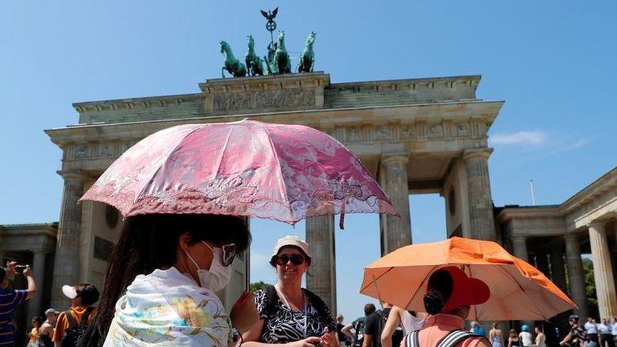 Đức công bố Báo cáo giám sát thích ứng biến đổi khí hậu năm 2019