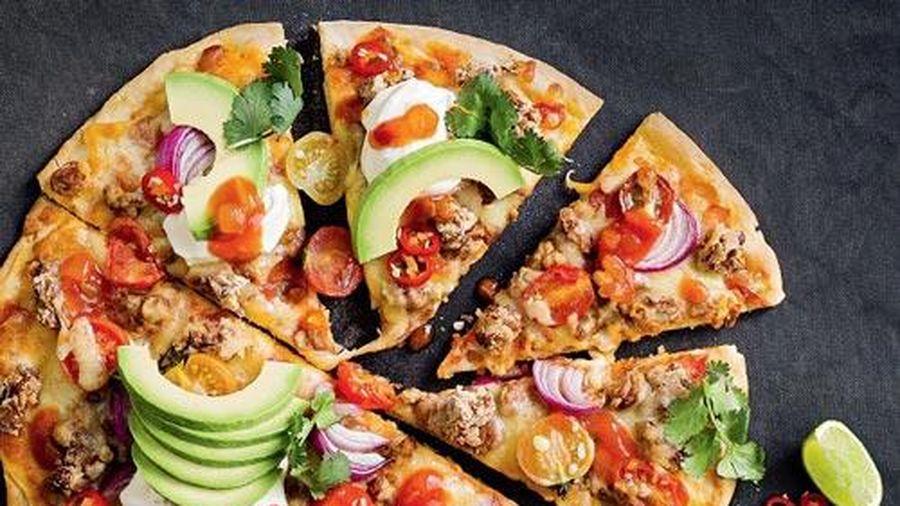 CLIP: Cách làm pizza từ khoai tây cực đơn giản, thơm ngon hấp dẫn