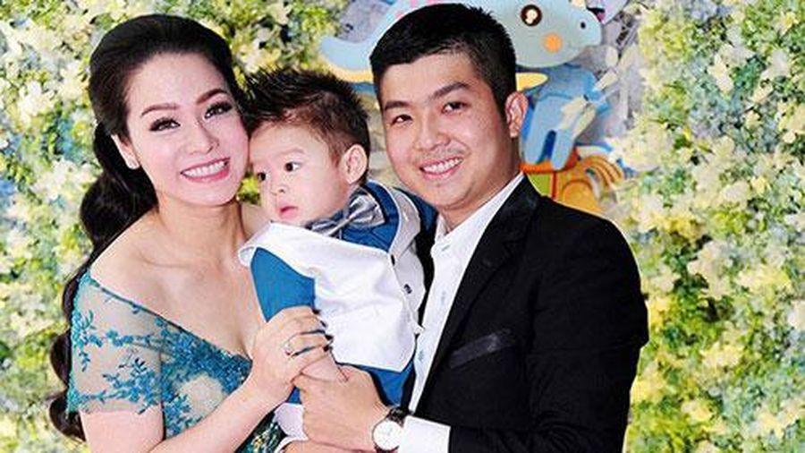 Tình duyên lận đận của Nhật Kim Anh đang dính ồn ào với chồng cũ