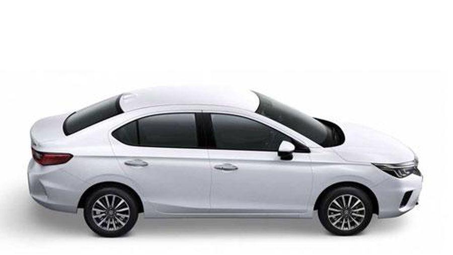 Cận cảnh Honda City 2020 giá hơn 444 triệu đồng, 'đe nẹt' Toyota Vios, Hyundai Accent