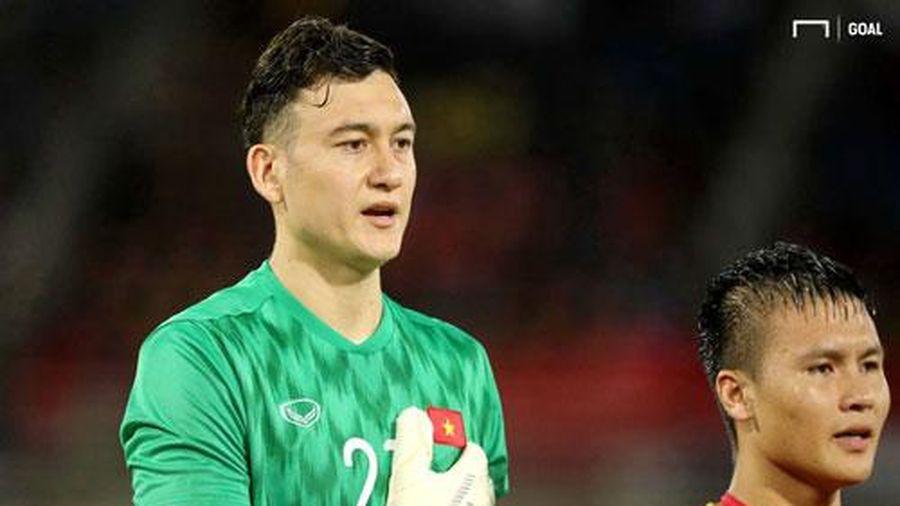 Đặng Văn Lâm được CLB J League theo đuổi, sắp chia tay Muangthong United?