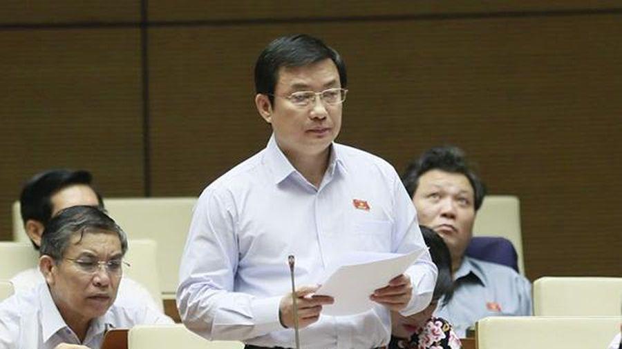 Bộ trưởng Xây dựng: 'Không còn có việc phạt cho tồn tại nữa'