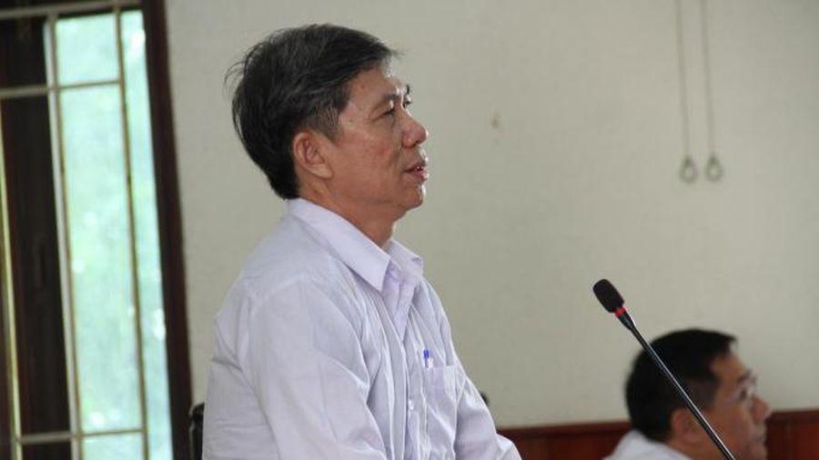 TAND cấp cao tại Đà Nẵng trả hồ sơ vụ cán bộ Cục thuế tỉnh Bình Định nhận hối lộ