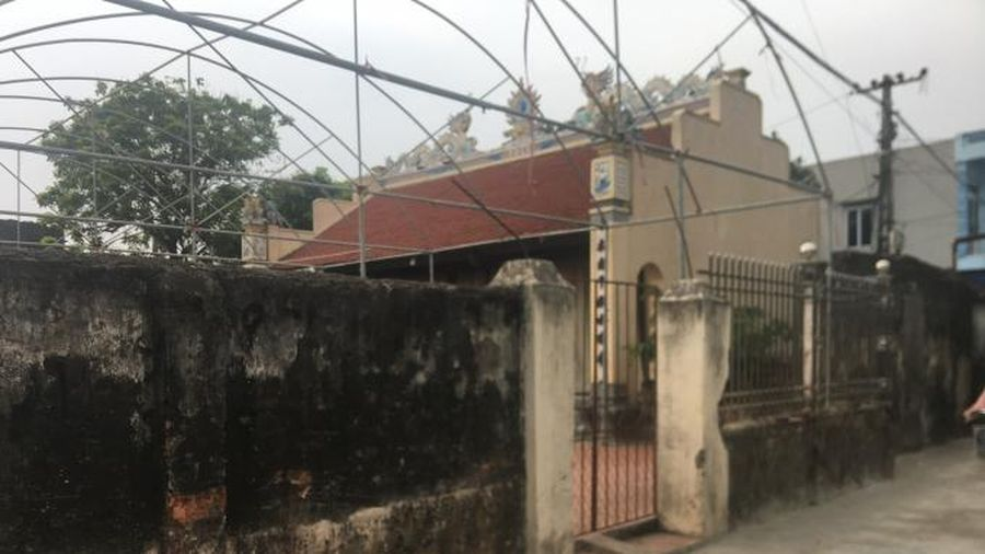 Nam Định: Một công dân tiếp tục kêu cứu trong vụ án 'cố ý gây thương tích'
