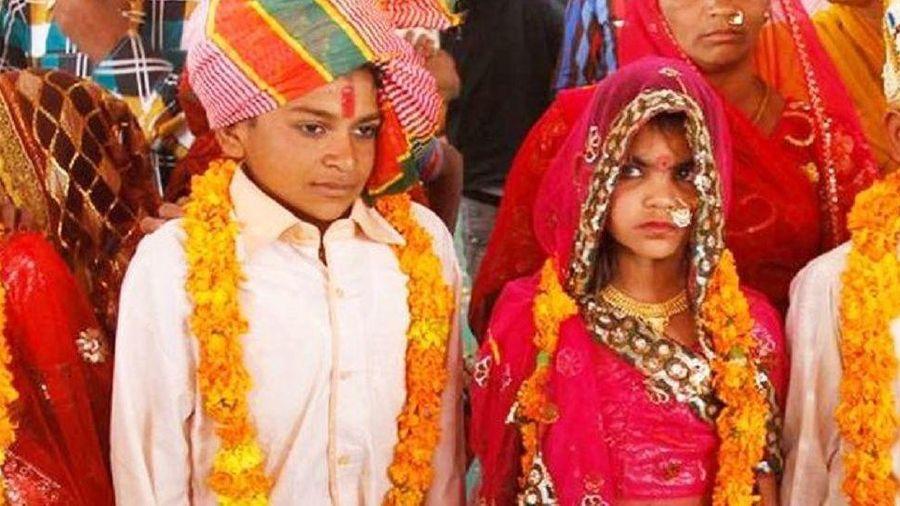 Ấn Độ siết chặt hành vi tảo hôn