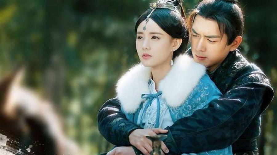 'Kiếm vương triều' của Lý Hiện, Lý Nhất Đồng tung trailer và poster mới đẹp mãn nhãn