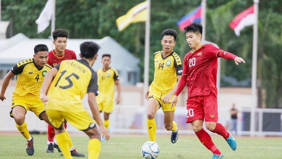 Người Hàn mê mệt tuyển Việt Nam, nhà đài SBS tiếp tục phát sóng các trận có U22 Việt Nam tại SEA Games 30