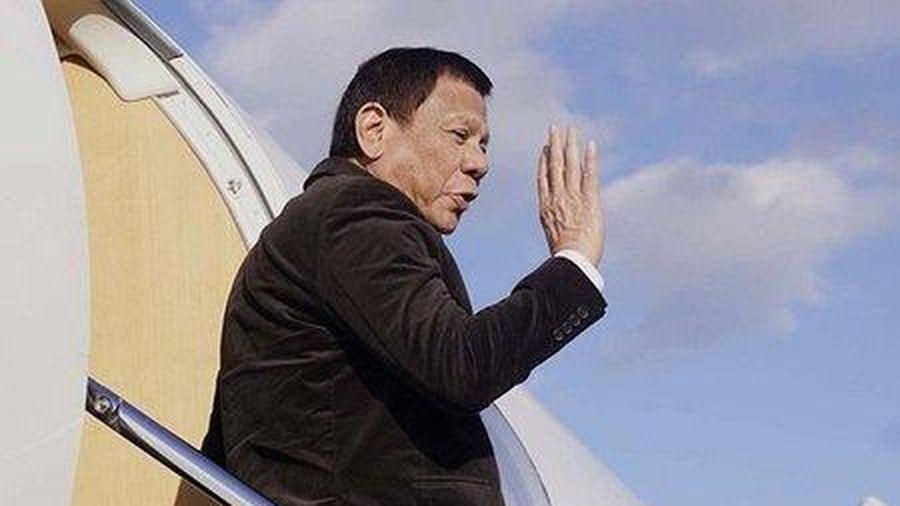 Tổng thống Philippines điều tra toàn diện công tác tổ chức SEA Games 2019