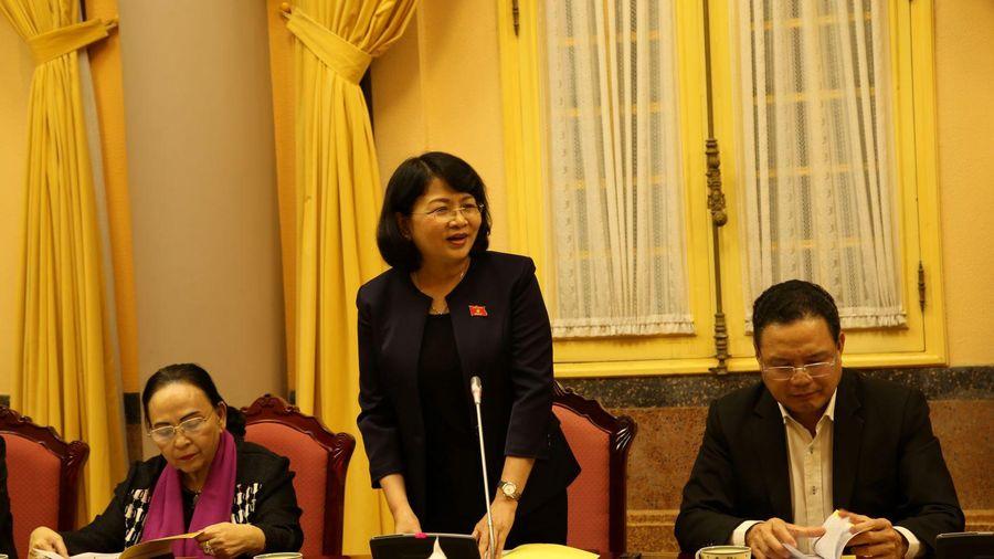 Năm 2020: Quỹ Bảo trợ trẻ em Việt Nam sẽ hỗ trợ cho 12 nghìn lượt trẻ em