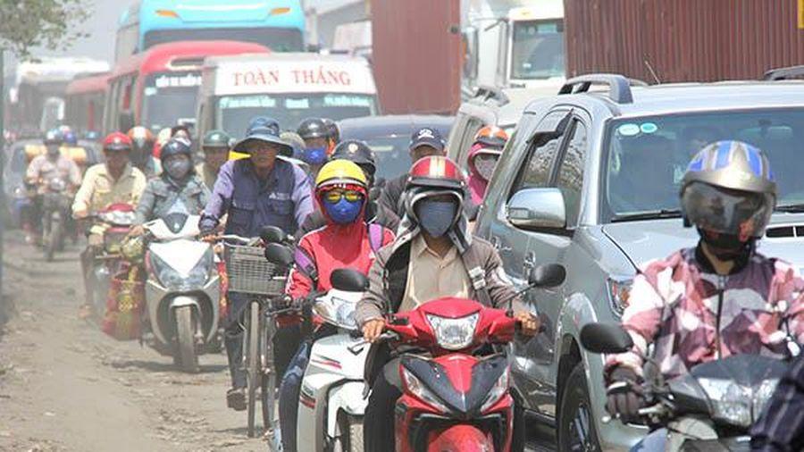 Thêm tuyến đường kết nối giao thông vùng Đông Nam bộ