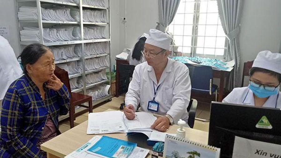 Bệnh viện đa khoa Cao su Đồng Nai chi vượt dự toán bảo hiểm y tế gần 6 tỷ đồng