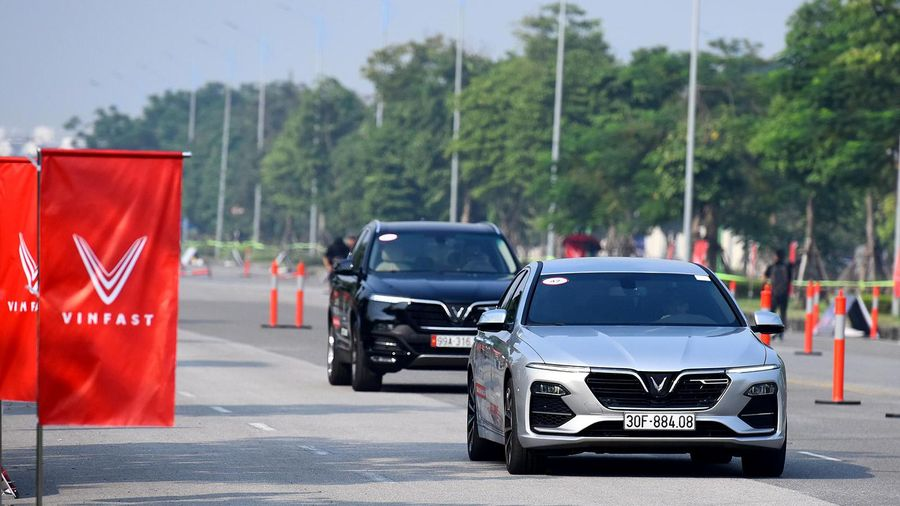 VinFast công bố chi phí sản xuất xe ô tô, chịu lỗ hàng trăm triệu đồng mỗi xe bán ra