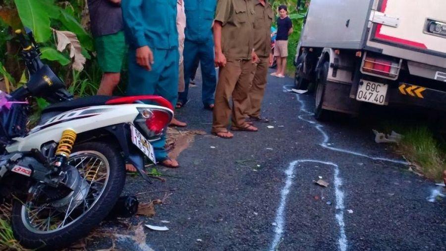 Tai nạn giao thông ở Cà Mau giảm 3 tiêu chí, nhưng vẫn phức tạp