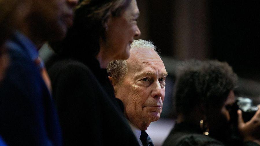 Bloomberg chưa chắc được đi đến 'cuối con đường'