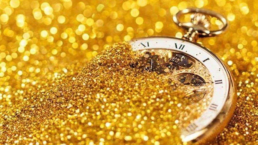 Giá vàng hôm nay 27/11: Giảm tiếp gần 200.000 đồng/lượng