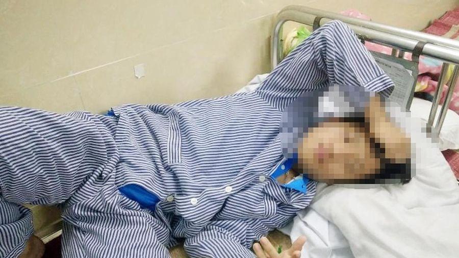 Thầy dạy võ đánh học sinh lớp 8 gãy xương hàm vì nghi 'nhìn đểu'