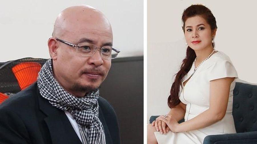 Giữa vòng xoáy ly hôn, bà Lê Hoàng Diệp Thảo liên tục khai trương thêm cửa hàng