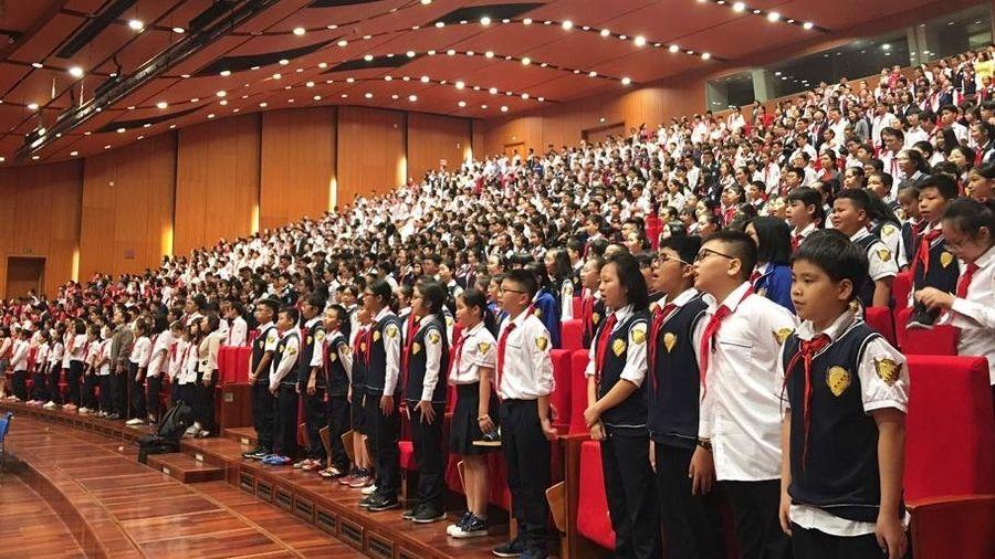 Thi Olympic Toán và Khoa học quốc tế: Hơn 700 thí sinh tranh tài