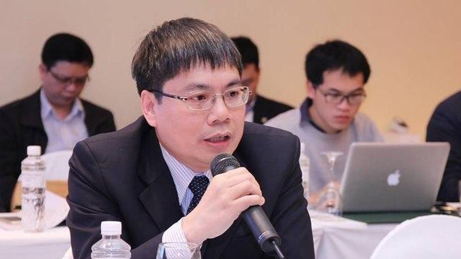 Chân dung ông Tô Mạnh Cường - tân Tổng Giám đốc MobiFone