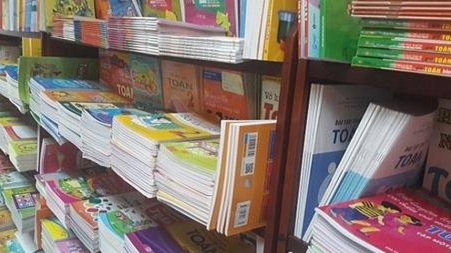 Tránh 'lợi ích nhóm' trong việc lựa chọn sách giáo khoa