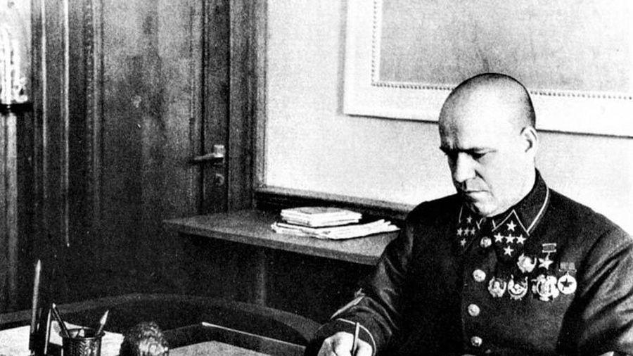 Điệp viên Đức mang mật danh 438 đã 'qua mặt' Stalin như thế nào?