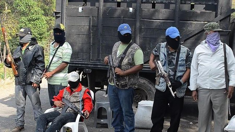Mỹ sẽ liệt các nhóm buôn lậu ma túy ở Mexico vào danh sách khủng bố