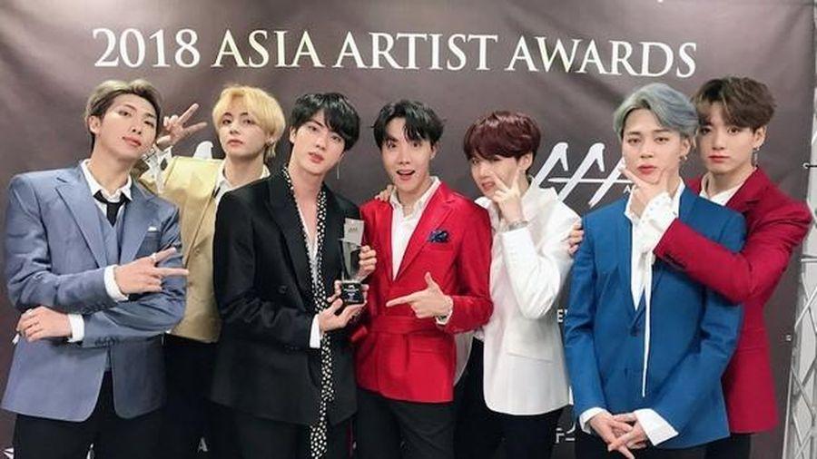 Lễ trao giải AAA 2019 gây tranh cãi kết quả vì BTS 'trắng tay'