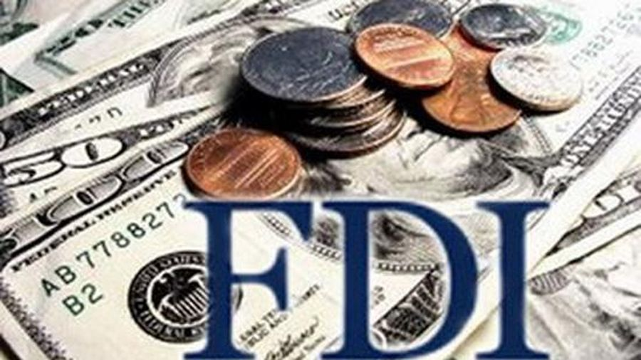11 tháng, thu hút FDI cả nước đạt 31,8 tỷ USD