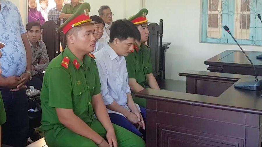 Xử tài xế tông 4 người chết, 25 người bị thương ở Long An: Khung hình phạt tới 15 năm