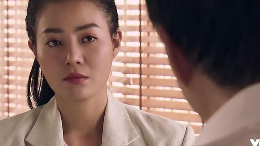 Diễn viên Thanh Hương nói gì khi bị gọi 'con nhà báo' trong 'Sinh tử'?