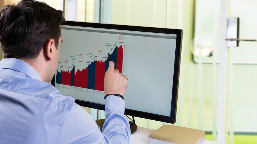 Vốn ETF được kỳ vọng sẽ tích cực hơn