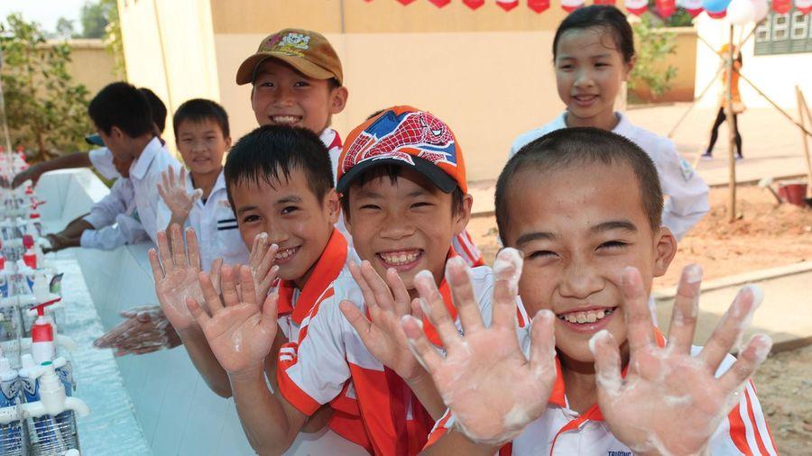Unilever và hành trình phát triển bền vững tại Việt Nam