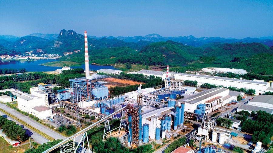 Geleximco: Phát triển bền vững là kim chỉ nam trong đầu tư công nghiệp