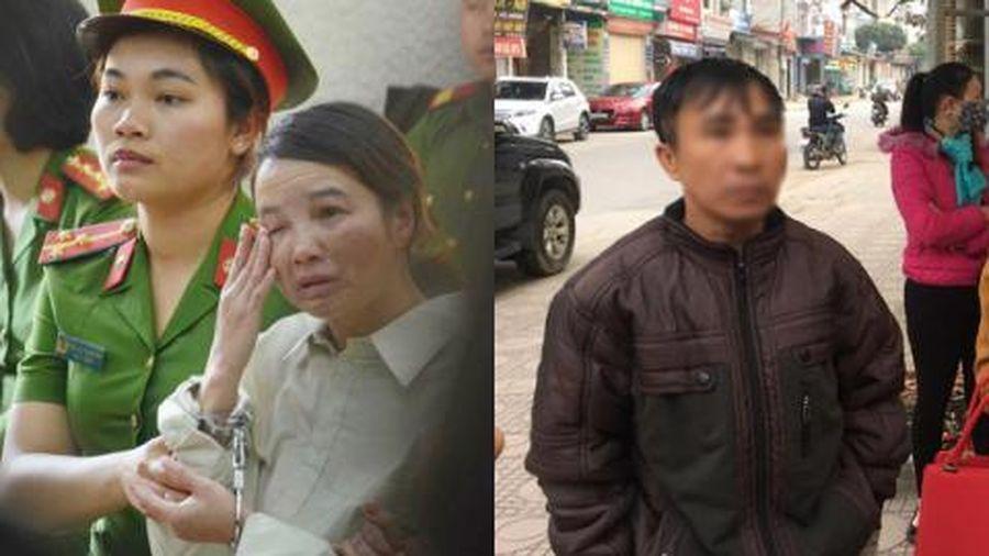 Bố nữ sinh giao gà ở Điện Biên lần đầu tiên vào trại giam thăm vợ sau bản án sơ thẩm 20 năm tù