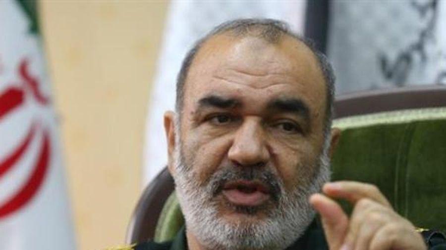 Chỉ huy IRGC: Iran sẽ trả đũa 'kẻ thù' ngay lập tức ở bất kỳ quy mô nào