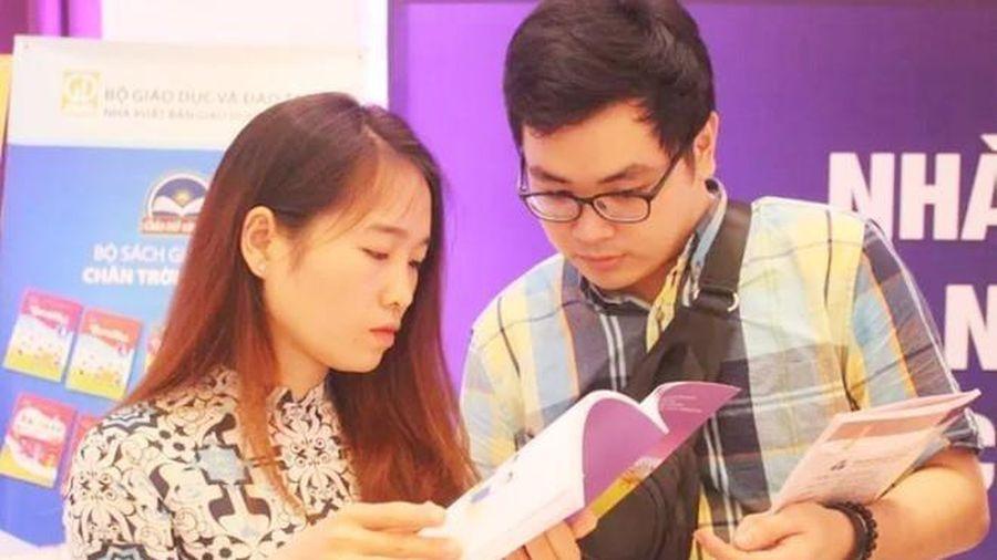 Giáo viên, phụ huynh TP.HCM được tham gia chọn sách giáo khoa mới