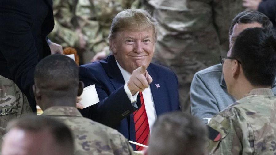 Tổng thống Trump muốn nối lại đàm phán, Taliban nói 'còn quá sớm'