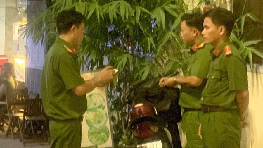 Tài xế Go-Việt tử vong sau cuộc ẩu đả