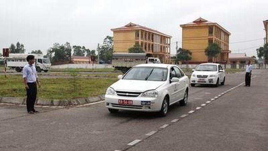 Bộ Quốc phòng siết quản lý xe ô tô công