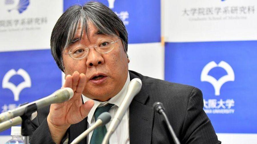 Nhật Bản: Phát triển tế bào gốc trong chữa bệnh suy tim và khớp gối