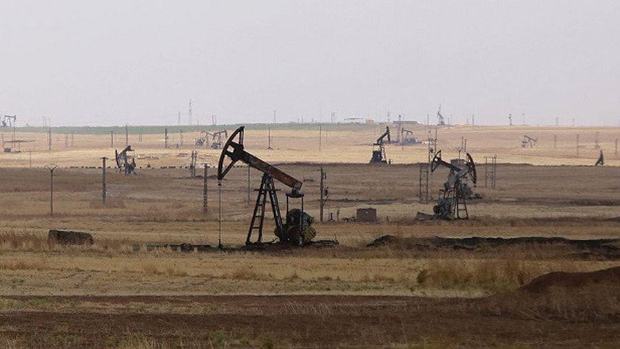 Nga lên tiếng khi Mỹ tái triển khai khí tài tại một trong những mỏ dầu quan trọng của Syria