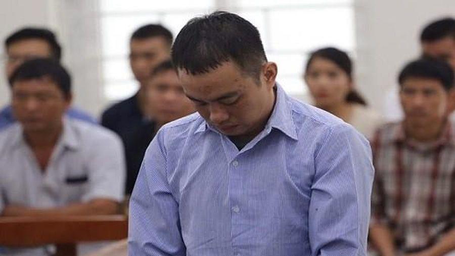 Chàng rể được giảm 5 năm tù nhờ sự thứ tha của cha mẹ vợ